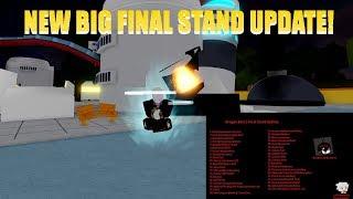 dbz final stand big update Videos - 9tube tv