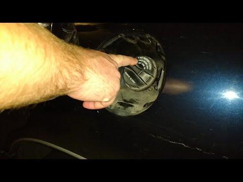 P0456 Check Engine Code Fix for 2005 Hyundai Santa Fe