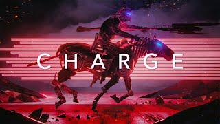 CHARGE - A Pure Darksynth Synthwave Cyberpunk Special Mix