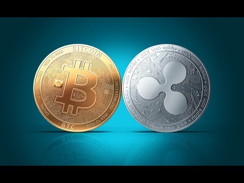 Ripple Says Bitcoin Dominance Soon Over, Bitcoin Fear Gauge And Rich People Investing In Crypto