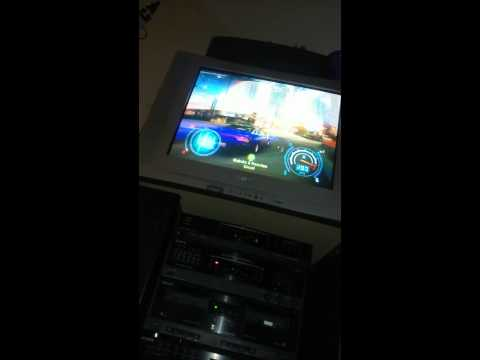 Need for Speed Undercover make your car go 400mph