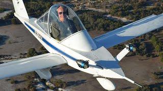5 Smallest aircraft
