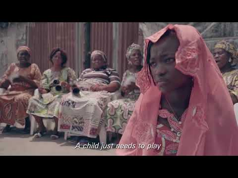 SAY NO TO CHILD MARRIAGE | UNICEF