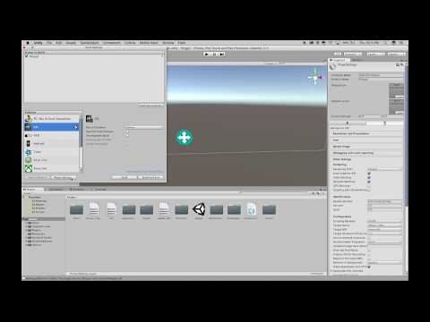 How To Export From Unity to iOS