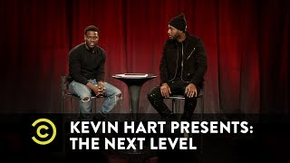 "Kevin Hart Presents: The Next Level - James Davis - Growing Up ""Hood Adjacent"""