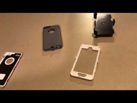 Otterbox Defender Case Review