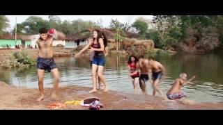 LAILA TIPTOP CHAILA ANGUTHA CHHAP COMEDY SEEN - 3 - Karan Khan, Shikha - CG Comedy
