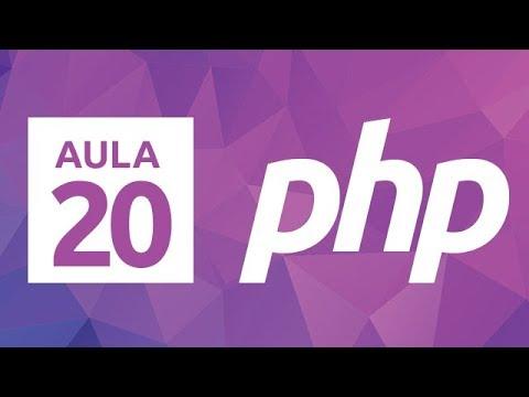 Curso de PHP 7 - Aula 20 - Condicionais (Switch / Case)