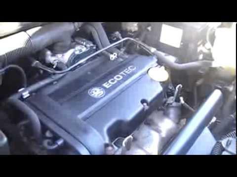 Corsa D 2008 1 2 Petrol Start up noise for e few seconds