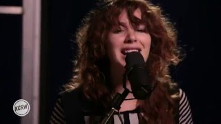 "Grace Mitchell performing ""NoLo"" Live on KCRW"