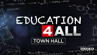 Watch: Local 4's Education Town Hall