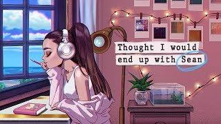 Fanmade Lyric Video Ariana Grande  Thank U Next