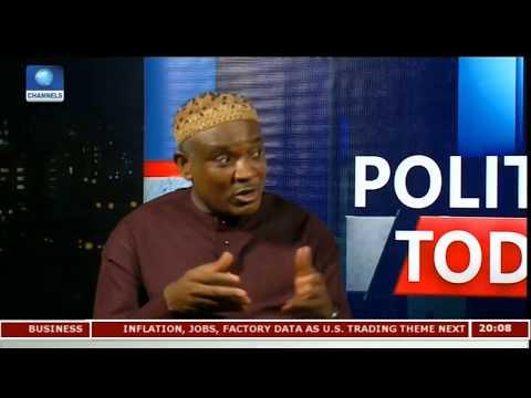 Nigeria's Anti-Corruption Fight Is 80% Successful - Obono-Obla