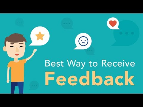 The Best Way to Accept Constructive Criticism | Brian Tracy