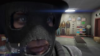 Being a Troll | GTA 5 Online