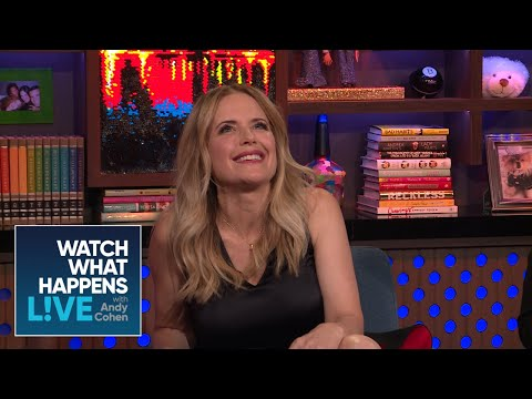 Love At First Sight For Kelly Preston And John Travolta? | WWHL