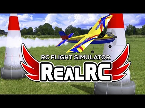 Real RC Flight Simulator for Android and iPhone