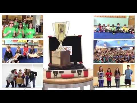 DPL Cup - Summer Reading Program 2015