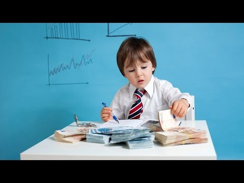 10 Steps to Raising Successful Children