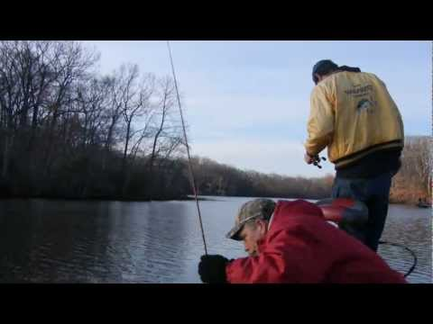 Baits and Tips For Early Spring Bass