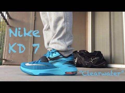 3d55ff6b69b3 Nike KD 7