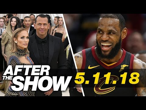 JLo is Waiting on That Ring, LeBron James Coaches Other Team & Will Louie G Get Married?