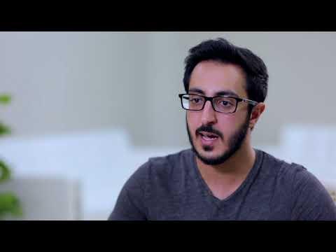 One Million Arab Coders: Full Stack Developer Track