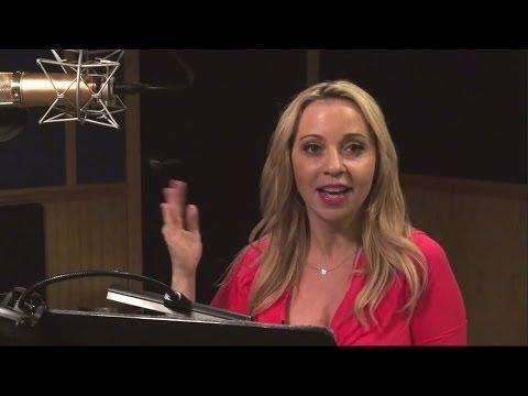 Guild Wars 2 - Tara Strong: The Voice Behind the Villain