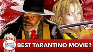 Download Best Tarantino Movie? - ScreenJunkies Show Video