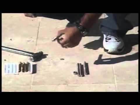 Inter-Fab Epoxy Kit Help Video