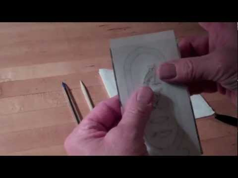 How to Make an Ancient Egyptian Cartouche