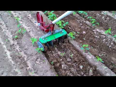 Easy Make  Inter cultivator for vegetable and weed control