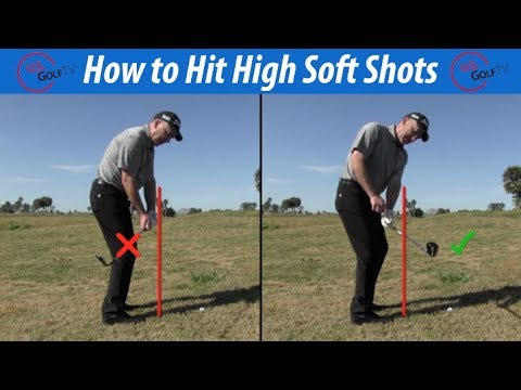 How to (Finally) Hit High Soft Shots