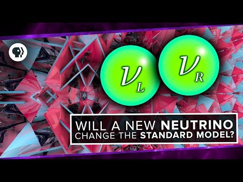 Will A New Neutrino Change The Standard Model? | Space Time