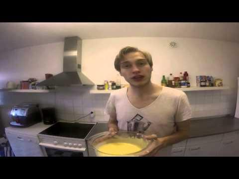 Recept voor zelfgemaakte mayonaise door Wasteless Wednesday