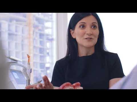 Dr Shahla Rahman - British Orthodontist in Dubai