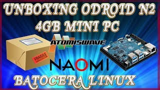 Instalar Recalbox PC Batocera mas 500GB de romset y Sistemas