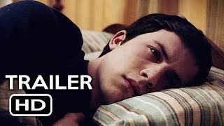 The Open House Official Trailer #1 (2018) Dylan Minnette Netflix Thriller Movie HD