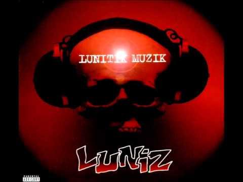 Luniz - My Baby Mamma