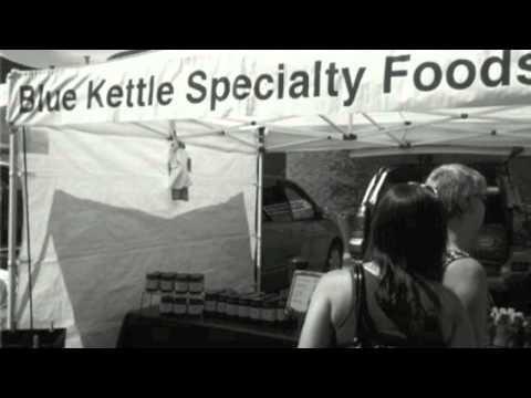 Blue Kettle - Specialty Food Gift Baskets Edmonton