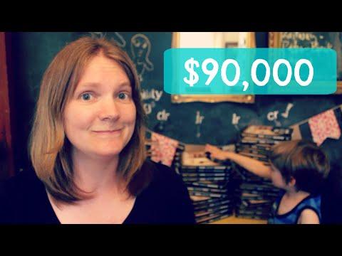 $90,000 in DEBT, Get Out of Debt Plan