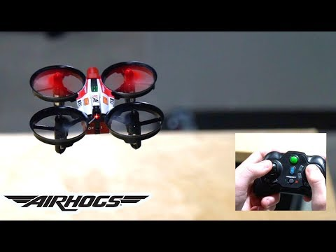 Air Hogs DR1 Official FPV Race Drone: Learn To Fly with Johnny FPV!