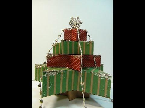 Many Merry Stars Kit -Christmas Tree