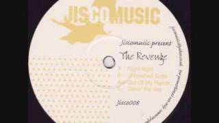The Revenge – Night Flight