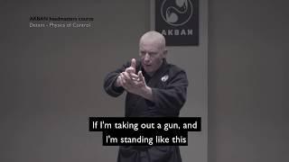 Kuji-in, powerful Mudras and stances for emotion regulation - AKBAN Detant system