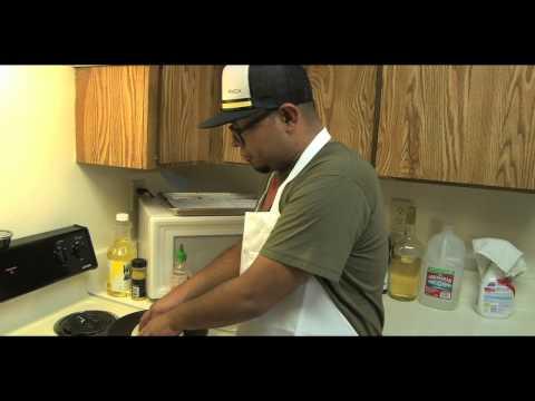 How to make Shrimp Quesadillas