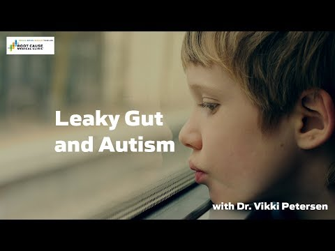 Leaky Gut and Autism