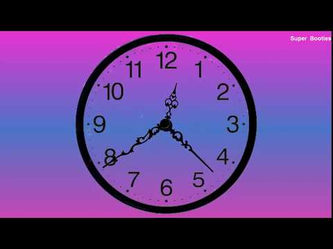 Powerpoint Presenation In Marathi|| Trick 16|| Digital Analogue Clock||