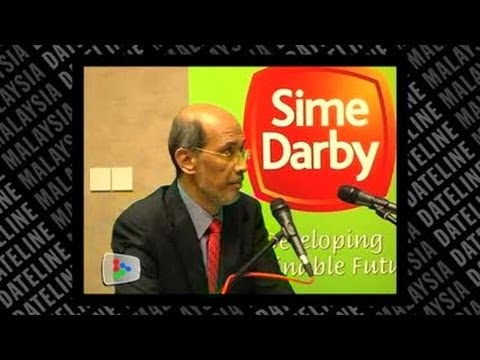 Salary increase for Sime Darby estate workers