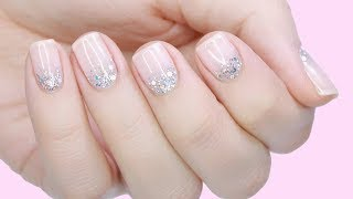 This Nail Design Is Perfect for ALL BRIDES & You Can Do It Yourself
